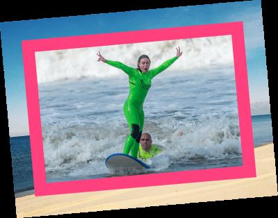 Aulas de Surf Iniciados na Figueira da Foz